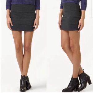 Nwot Aritzia Talula mini skirt